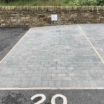 Bronte Bobbin allocated parking space